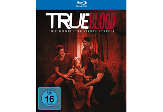 True Blood - Staffel 4 Blu-ray + DVD