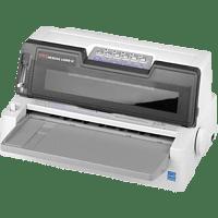 OKI ML 6300 FB-SC Single impact dot matrix Nadeldrucker