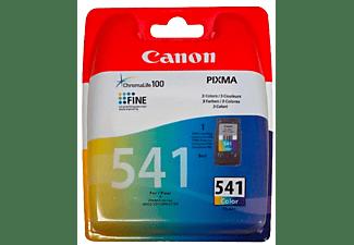 Cartucho de impresión - Canon CL-541, 1 x color (cian, magenta, amarillo)