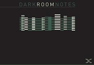 Dark Room Notes - DARK ROOM NOTES  - (CD)