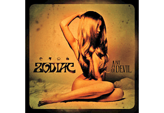 Zodiac - A Bit Of Devil  - (CD)