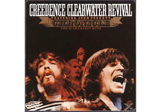 Creedence Clearwater Revival - Chronicle: The Greatest Hits | CD