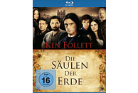 Die Säulen der Erde [Blu-ray]