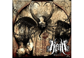 Kain - Omega  - (CD)