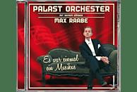 Palast Orchester & Max Raabe - Es War Einmal Ein Musikus [CD]