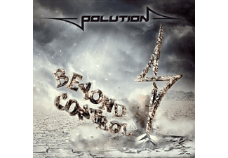 Polution - Beyond Control  - (CD)