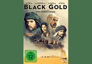 Black Gold DVD