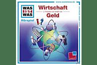WAS IST WAS?: Wirtschaft & Geld - (CD)
