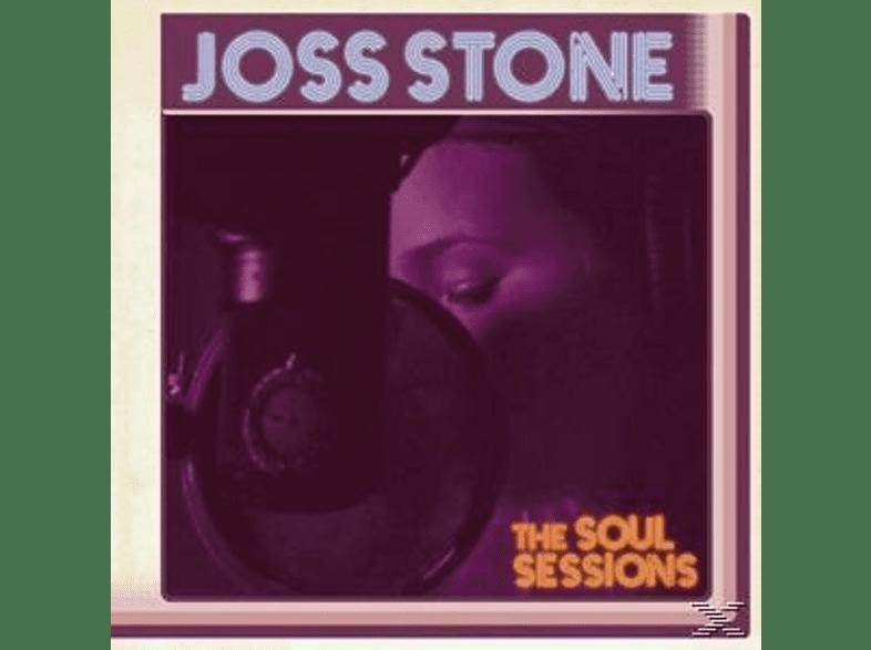 Joss Stone - The Soul Sessions [CD]