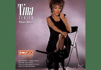 Tina Turner - PRIVATE DANCER (ADDED VALUE) [CD]