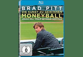 Die Kunst zu gewinnen - Moneyball Blu-ray