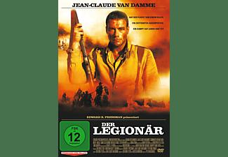 Der Legionär DVD