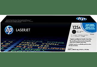 HP 125A Toner Schwarz (CB540A)