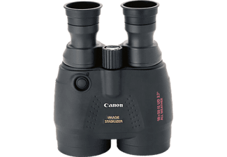 CANON IS-WP 18X50 - Fernglas (Schwarz)