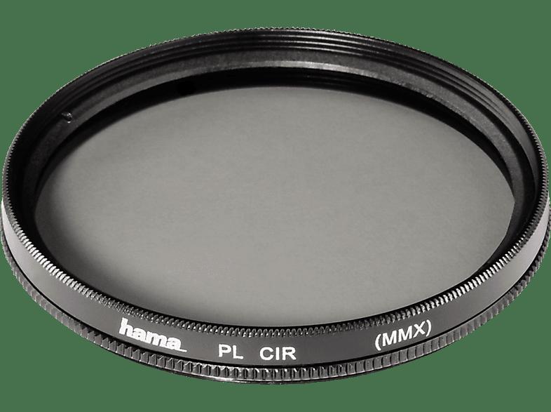 HAMA Circular Pol-Filter 58 mm