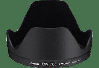 CANON EW-78E, Gegenlichtblende, Schwarz, passend für Canon EF-S 15-85 mm