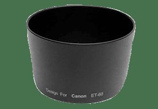 CANON ET-60 III, Gegenlichtblende, Schwarz