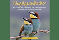 Naturgeräusche - Vogelgezwitscher [CD]