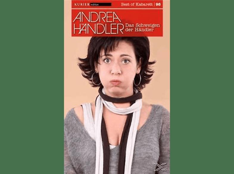 DAS SCHWEIGEN DER HÄNDLER [DVD]