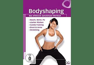Bodyshaping - das effektive Ganzkörper-Workout DVD
