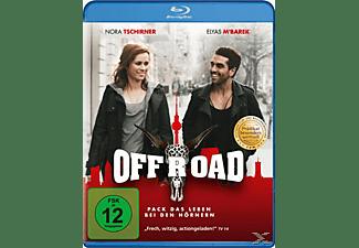 Offroad Blu-ray