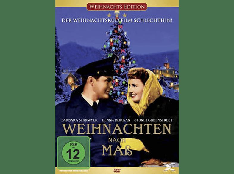 Weihnachten nach Maß [DVD]
