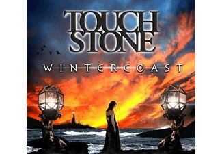 Touchstone - Wintercoast  - (CD)