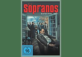 Die Sopranos - Staffel 6, Teil 1 DVD