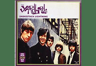 The Yardbirds - Smokestack Lightning  - (CD)