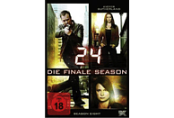 24 - Staffel 8 [DVD]