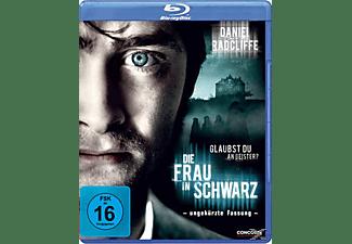 Die Frau in Schwarz (ungekürzte Fassung) Blu-ray
