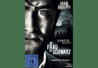 Die Frau in Schwarz (ungekürzte Fassung) DVD