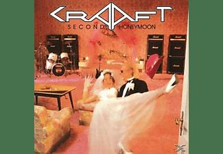 Craaft - Second Honeymoon  - (CD)