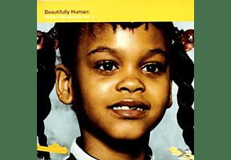 Jill Scott - Beautifully Human: Words And Sounds Vol.2  - (CD)