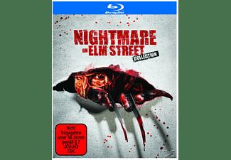 Nightmare on Elm Street Collection [Blu-ray]