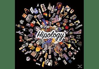 Visioneers - HIPOLOGY  - (CD)