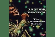 James Brown - The Christmas Album [CD]