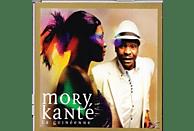 Mory Kanté - La Guineenne [CD]