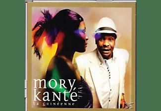 Mory Kanté - La Guineenne  - (CD)