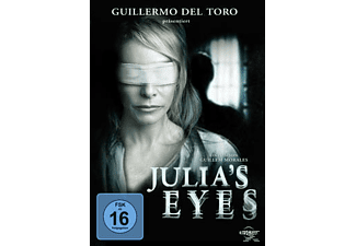 JULIAS EYES [DVD]
