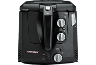GASTROBACK 42580 Vita-Spin Fritteuse  2000 Watt Schwarz