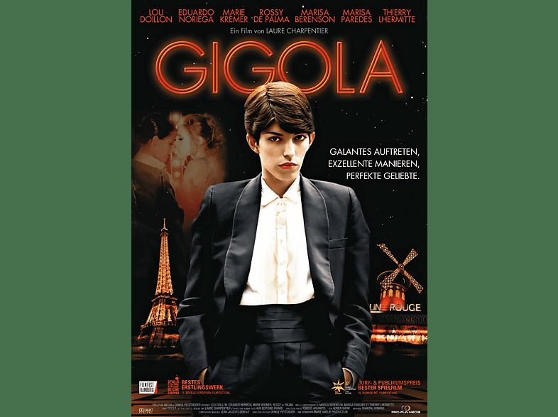 Gigola [DVD]