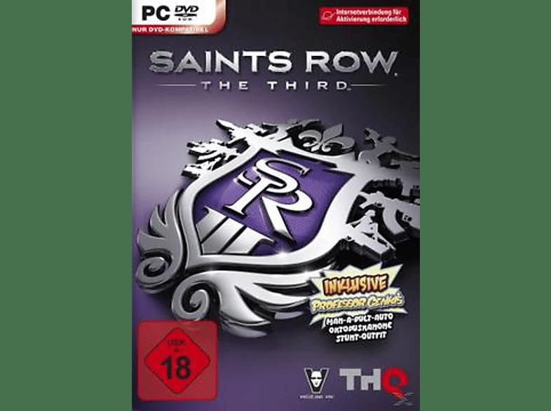 Saints Row: The Third [PC]