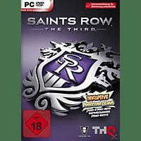 Saints Row: The Third - [PC]