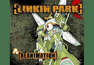 Linkin Park - Reanimation  - (CD)