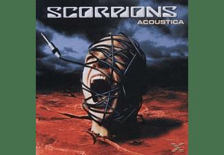Scorpions - Acoustica  - (CD)