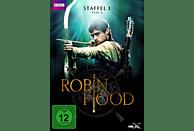 Robin Hood - Staffel 1, Teil 2 [DVD]