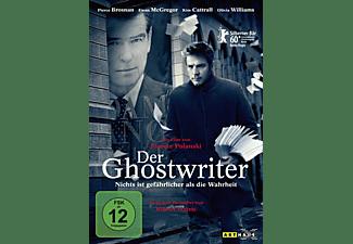 Der Ghostwriter [DVD]