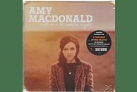 Amy MacDonald - Live Is A Beautiful Light [CD]