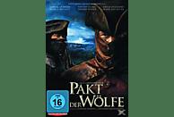 Pakt der Wölfe [DVD]